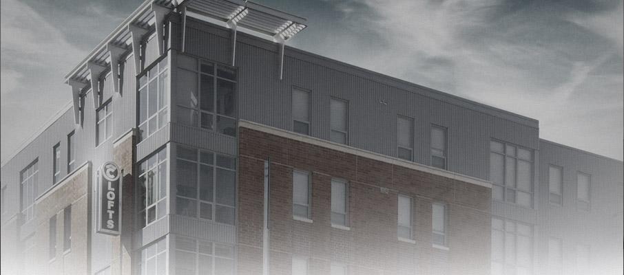Canopy Lofts | Living on Canopy Street & Canopy Lofts | Amenities
